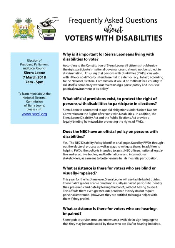 eu-undp-jtf-sierra-leone-resources-faq-about-voter-with-disabilities